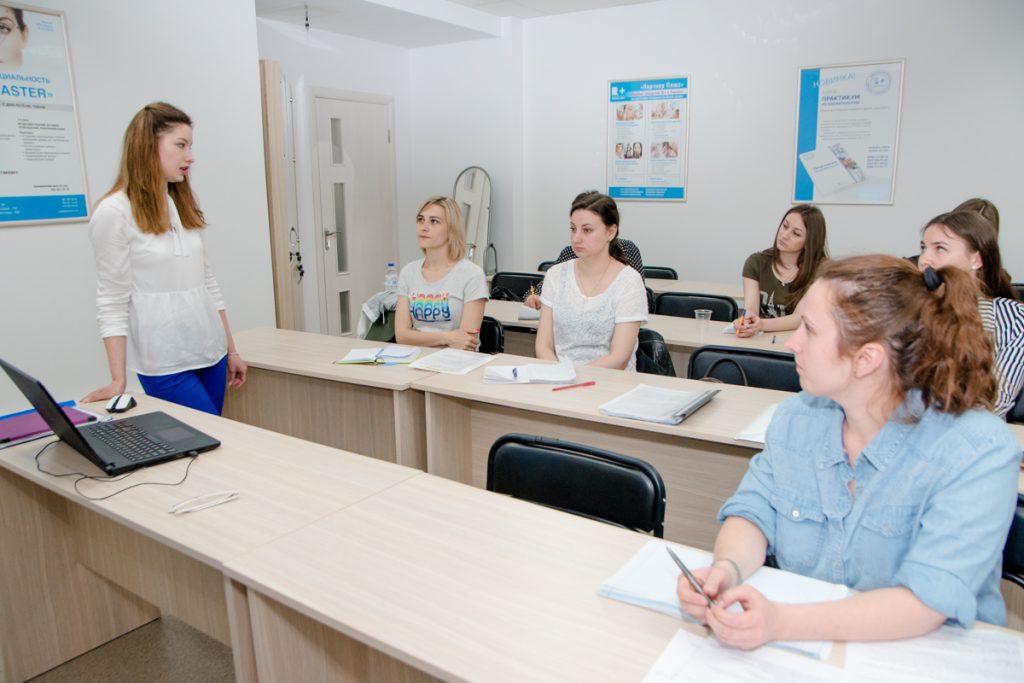 Обучение массажу, Курсы массажистов Киев